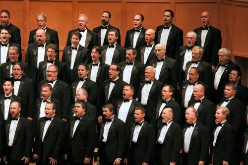 Portland Gay Men's Chorus