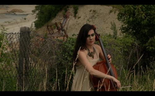 Pic #7 Ashia:Nature plays at Chalk Mine