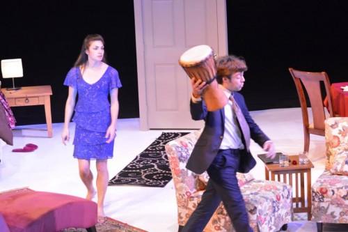 "Imago opens Harold Pinter's ""The Lover"" tonight/Imago Theatre"