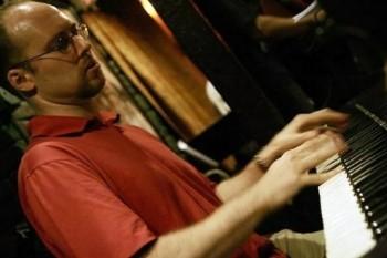 George Colligan headlines this summer's Montavilla Jazz Festival.