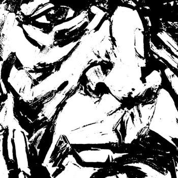 "David Slader, ""Anything Not,"" digital pigment print, 56 x 56 in."