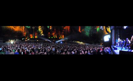 """Legend of Zelda: Symphony of Goddesses"" comes to Portland's Keller Auditorium Sunday. Photo: Andrew Craig."