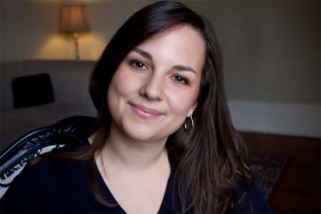 Adriana Baer is leaving Profile Theatre./Photo courtesy of Profile