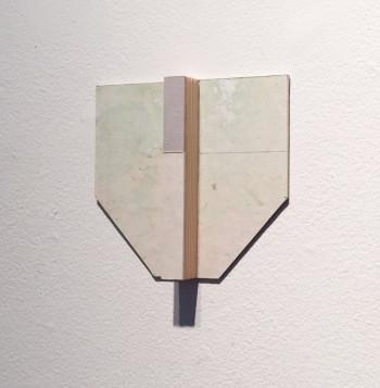 "D.E. May's ""Gilliard""/Courtesy of PDX Contemporary Art"