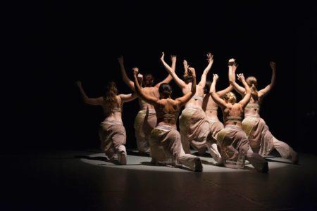 Polaris Dance Theatre. Photo by BMAC Studio
