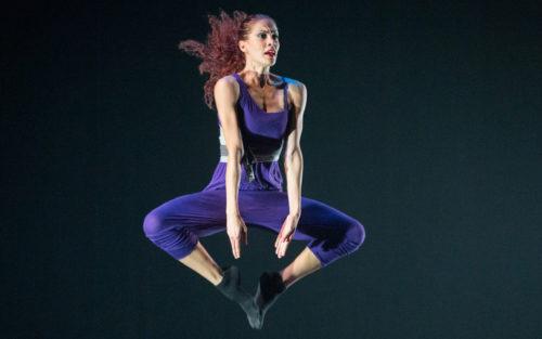 Malpaso: rhythm, balance, speed. Photo courtesy White Bird
