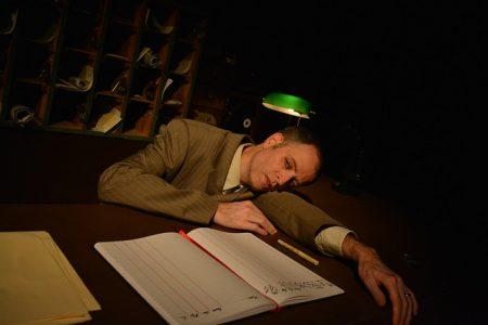 Doran's Night Clerk dreams.