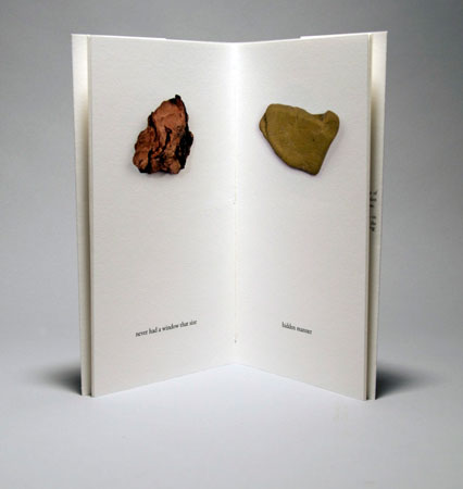 Anna and Leo Daedalus, Ten Rocks with Their English Translations