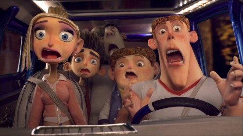 """""""ParaNorman"""" and LAIKA go for the gold!/Courtesy LAIKA"""