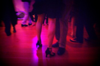 To talk of tango, we must begin at the beginning....