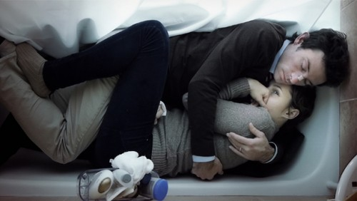 """A scene from Shane Carruth's """"Upstream Color"""""""