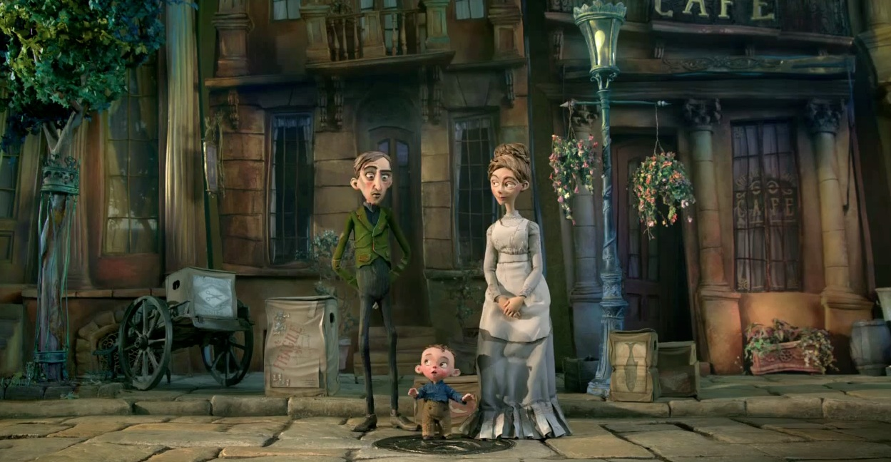 Download The Boxtrolls Movie Streaming