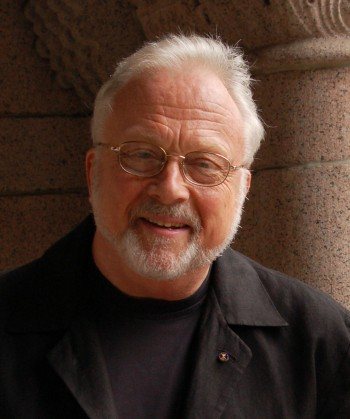 William Bolcom performed American music at Chamber Music Northwest.