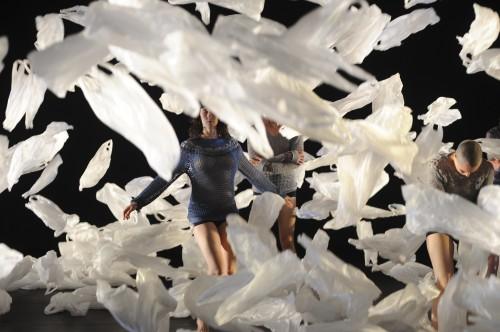 Lucy Guerin's 'Weather'/Heidrun Lohr