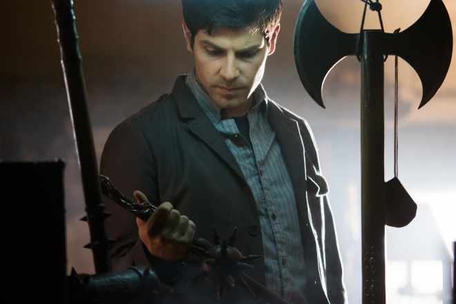 """Thematically, """"Grimm"""" is constantly retooling, but it has yet to nail a Portland narrative."""
