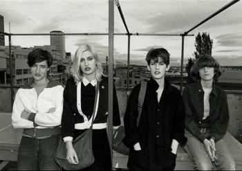 The Neo Boys/Courtesy K Records