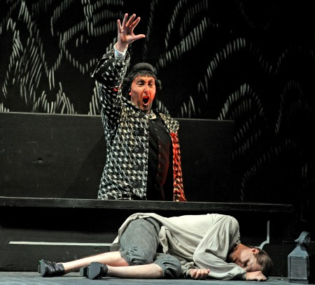 """The Rake's Progress"" will be part of Portland Opera's 50th season./© Alastair Muir"
