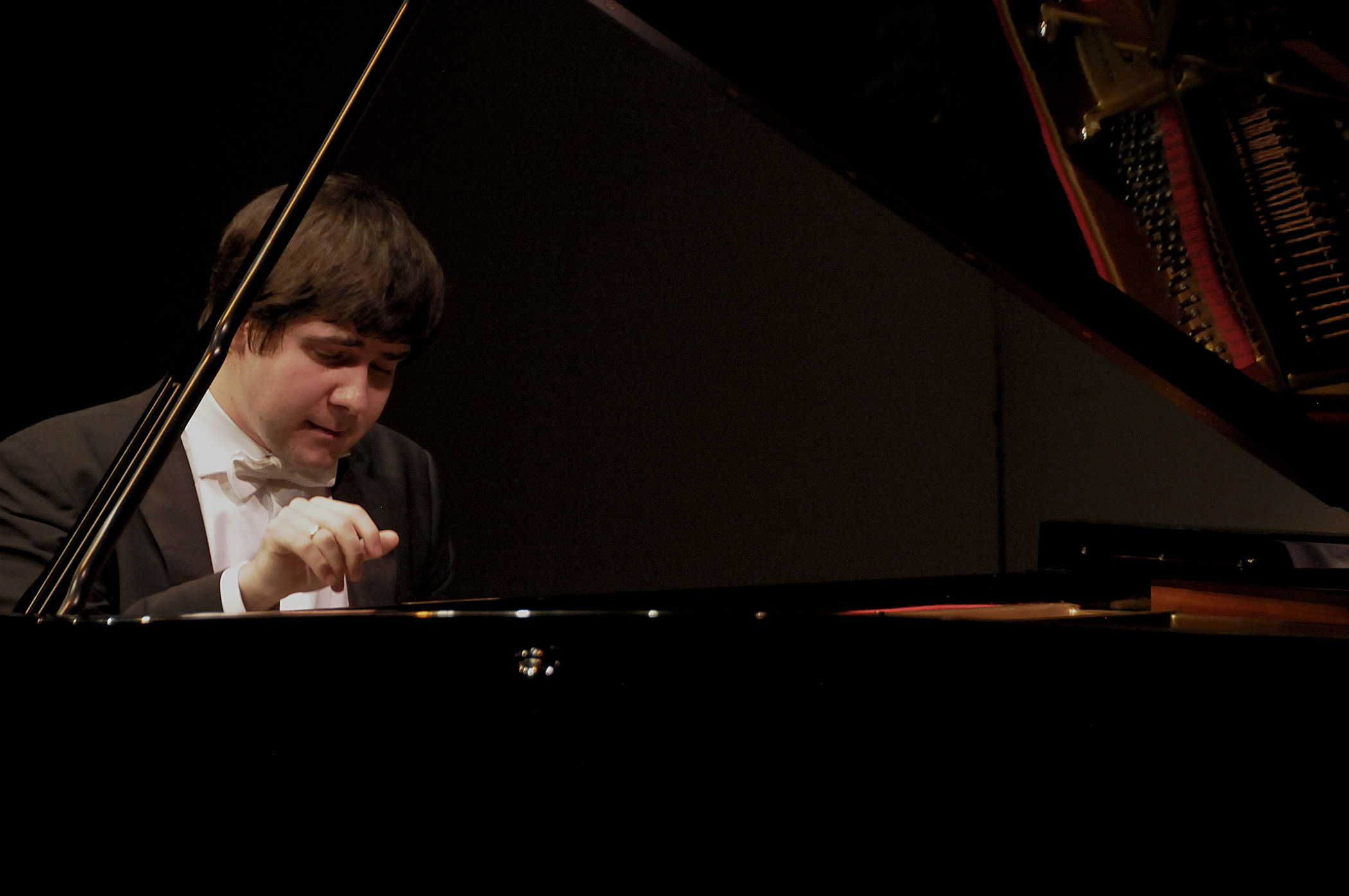 Portland Piano International review: Vadym Kholodenko ...