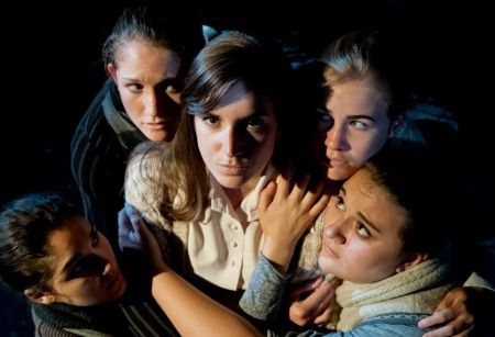 """""""The Crucible"""" at Bag&Baggage. Casey Campbell Photography"""