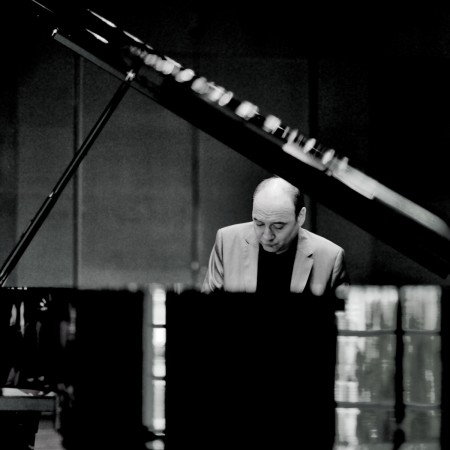 Igor Kamenz performed  at Portland Piano International.