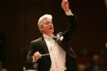 The Columbia Symphony welcomes its new music director Steven Byess this weekend. Photo:  J.A. Huddleston.