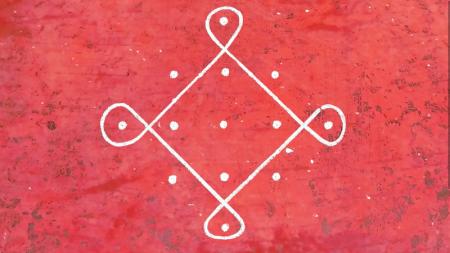 Reclaiming symbols of hope.