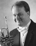 OSO trumpet titan Jeff Work.