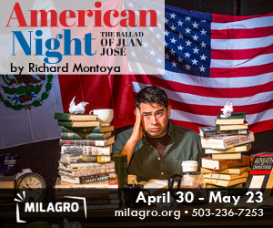 American Night The Photography of Russell J Young