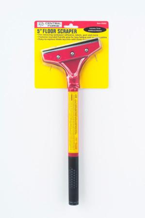Floor Scraper by Mario Gallucci at OneGrand Gallery