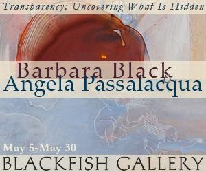OAW 2015-05 Black Passalacqua