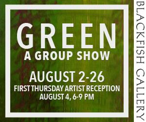OAW 2016-08 Green