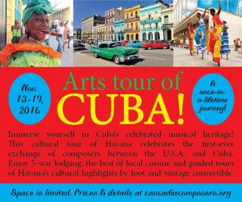 OAW sidebar ad Cuba Patron Tour