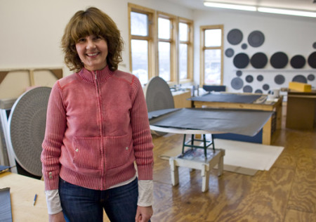 Michelle Grabner will curate Disjecta's 2016 biennial.