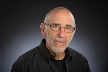 Portland composer David Schiff.