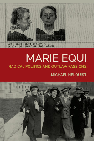 """""""Marie Equi"""" author Michael Helquist will speak at Edgefield on Tuesday."""