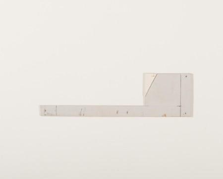 """D.E. May's """"Dutch Furlong""""/Courtesy PDX Contemporary Art"""