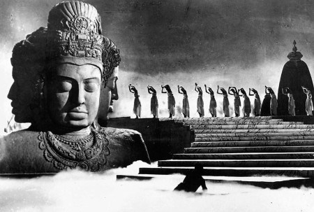 Title: AWAARA ¥ Year: 1951 ¥ Dir: KAPOOR, RAJ ¥ Ref: AWA006AB ¥ Credit: [ THE KOBAL COLLECTION / RK FILMS ]