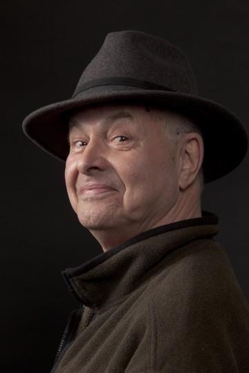 Robert Huffman. Photo: Blaine Truitt Covert/2010