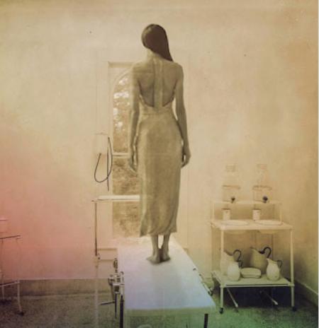 The Lady Aoi' runs through March 27 at Portland's Imago Theatre. Composite graphic: David Deide