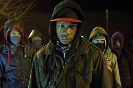 """John Boyega stars in """"Attack the Block,"""" which screens this summer as part of the NW Film Center's Top Down series"""