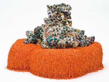 """MK Guth, """"Molly""""/Elizabeth Leach Gallery"""