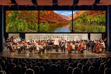 Sunriver Music Festival opens this weekend.