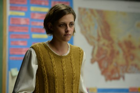 "Kristen Stewart in ""Certain Women"""