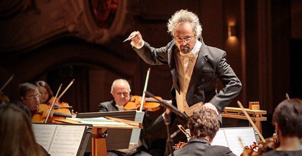 Oregon Symphony Review Going Big Oregon Artswatch