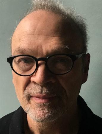 Poet John Brehm's workshop will focus on the human impulse to praise.