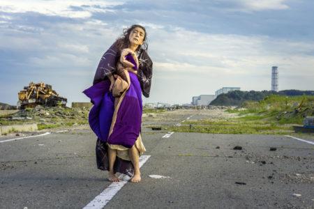 Eiko Otake Fukushima