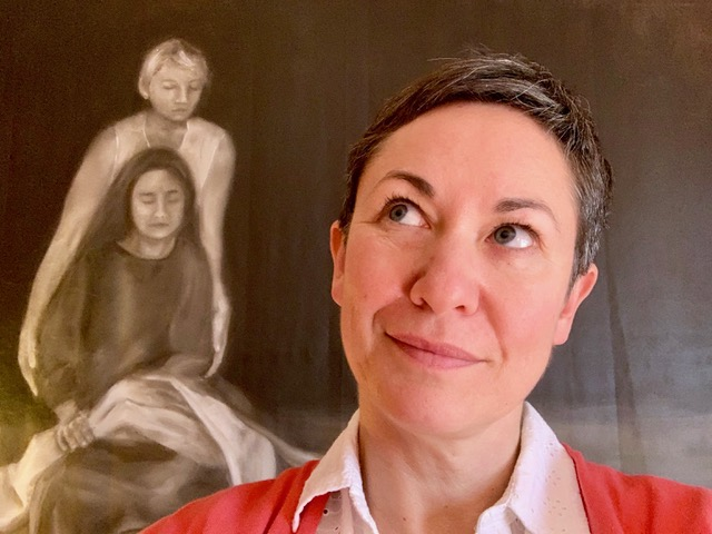 Alison Dennis | Oregon ArtsWatch